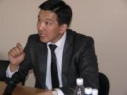 На активиста Мавляна Аскарбекова завели уголовное дело