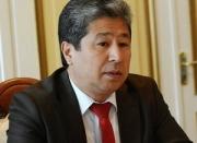 Кыргызстанская Фемида не хочет выпускать бывшего чиновника из своих цепких лап