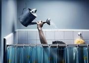 Решение о дате отключения горячей воды еще не принято