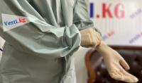 На 20 июня по республике зарегистрировано 730 новых случаев коронавируса