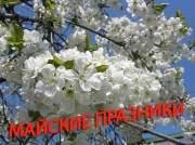 На майские праздники кыргызстанцы отдохнут пять дней