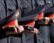 В ЖК сообщают о, возможно, скором преобразовании милиции в полицию