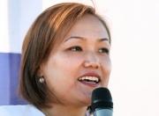 Аида Касымалиева: Молодежь СДПК обладает силой и потенциалом для строительства независимого и успешного  государства