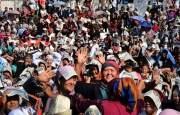 Тыныбек Кадыров: Воины-интернационалисты поддержат СДПК на выборах в парламент