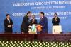 Кыргызстан и Узбекистан намерены совместно выпускать автобусы и сельскохозяйственную технику