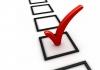 В ЦИК пока не могут сказать, когда решится вопрос с датой президентских выборов