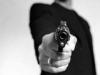 Милиция выясняет, действительно ли Чубак ажы угрожал своей жене пистолетом