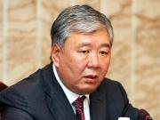 Полсотни человек у посольства Беларуси требуют экстрадиции Данияра Усенова