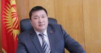 Курманбек Дыйканбаев теперь находится под домашним арестом
