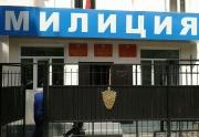ГУВД: В Кара-Балте не было никаких вооружённых столкновений