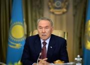 Президент Казахстана болен