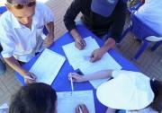 В Кыргызстане идет сбор подписей в поддержку Сооронбая Жээнбекова