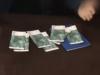 Китаец дал милиционеру 35 тыс. сомов, за что попал в СИЗО на 2 месяца (видео задержания)