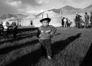 Дети Кыргызстана