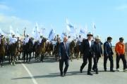 Сооронбай Жээнбеков: Если буду избран президентом, продолжу беспощадную борьбу с коррупцией!