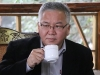 Марс Сариев: Среди чиновников и населения у Атамбаева высокий авторитет